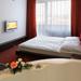 Hotel a Brno